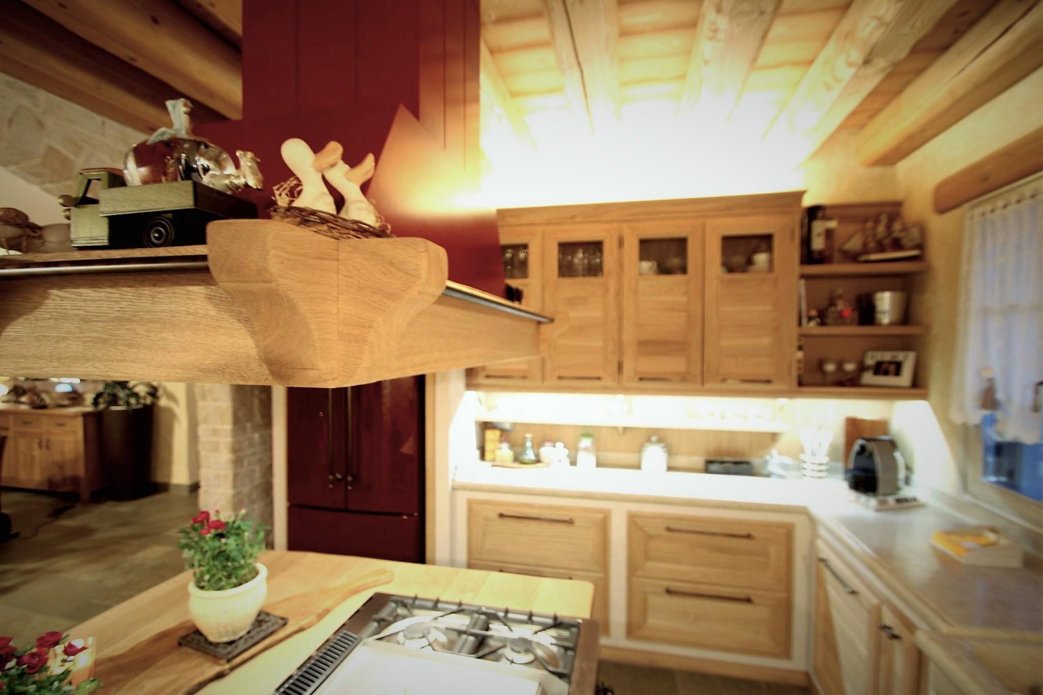Squarcina | Cucina Stile Country - Squarcina
